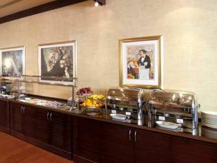 Best Western Primrose Hotel Downtown Toronto (ON) - Buffet