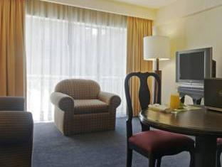 Fiesta Inn Aeropuerto CD Mexico Mexico City - Suite Room