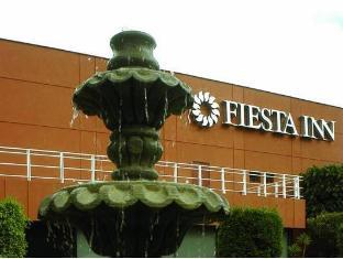 Fiesta Inn Aeropuerto CD Mexico Mexico City - Exterior