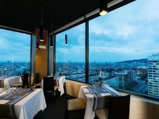 Gran Torre Catalunya Hotel Barcelona - Restaurante