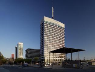 Gran Torre Catalunya Hotel Barcelona - Exterior del hotel