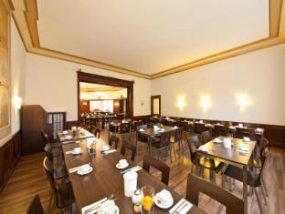 노붐 호텔 게이츠 베를린 샤를로텐부르크 베를린 - 식당