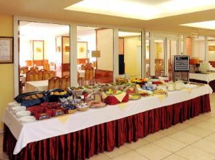 Atlas City Hotel Budapest - Buffet