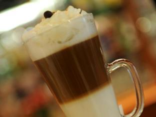 Atlas City Hotel Budapest - Coffee Shop/Cafe