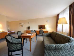 Atlas City Hotel Budapest - Family Room