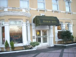 彭伯里飯店