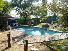 Oasis Shanti Backpackers | Cheap Hotels in Oudtshoorn South Africa