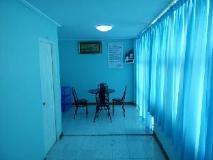 Diamond Star Hotel Yangon: interior