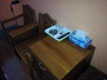 Diamond Star Hotel Yangon: guest room