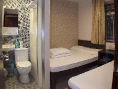 Hong Kong Hotels Cheap | Mong King Hotel