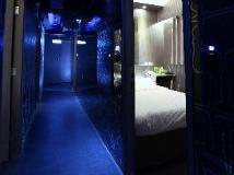 Linn Hotel - Lan Kwai Fong: guest room
