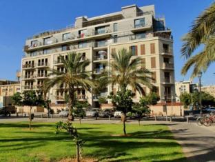 Tel Aviv 55 Apartments