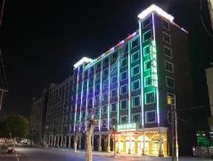 Greentree Inn Guangdong Shantou Gurao Gugui Road Business Hotel - China