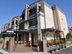 Hotel in Taiwan | 2013 Bed and Breakfast