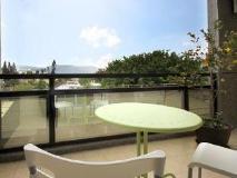 2013 Bed and Breakfast: balcony/terrace