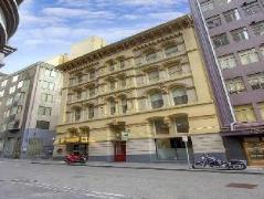 Apartments of Melbourne Little Collins Australia