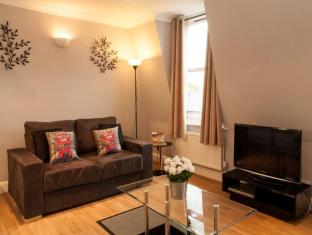 Lamington - Brook Green Serviced Apartments