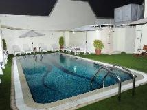Times Inn Hotel Apartments: swimming pool