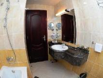 Times Inn Hotel Apartments: bathroom