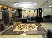 Times Inn Hotel Apartments: reception