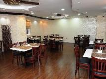 Times Inn Hotel Apartments: coffee shop/cafe