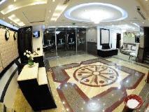 Times Inn Hotel Apartments: lobby