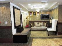Times Inn Hotel Apartments: interior