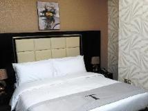 Times Inn Hotel Apartments: guest room