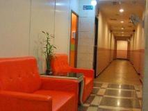 Wo Chia Hotel: interior