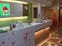 Wo Chia Hotel: lobby