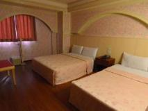 Wo Chia Hotel: guest room