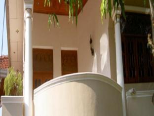 Negombo House