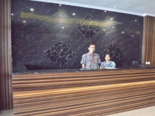 Hotel Mustika Tanah Abang
