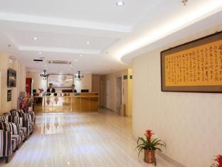 Shanshui Trends Hotel Shilipu Branch
