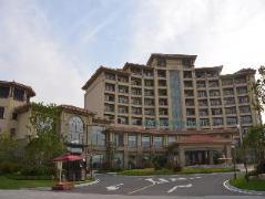 Suzhou Hengtong Gloria Holiday Hotel | Hotel in Suzhou