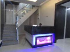 Hotel Royal Annex India