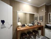 Blueboat Hostel Haeundae Premium: beauty salon