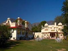 Hotel in India | Alwar Bagh Sariska by Aamod Resorts