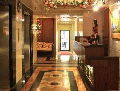 The Perla Hotel Philippines