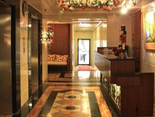 The Perla Hotel
