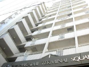 Asahi Plaza Hakata III By Arua-Ru Apartments