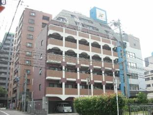Aspecta Hakata Eki Chuo By Arua-Ru Apartments