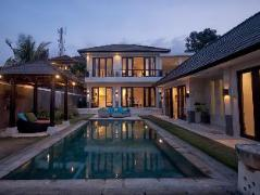 Kumala Ocean Villa Indonesia