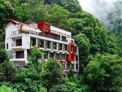 Yunzhihui Longsheng Spa Boutique Hotel   Hotel in Guilin