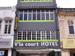 Cheap Hotels in Kuala Lumpur Malaysia | V'la Court Hotel Kuala Lumpur