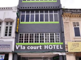 블라 코트 호텔 쿠알라룸푸르