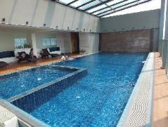 Kotobuki Place Condominium By R32   Chonburi Hotel Discounts Thailand
