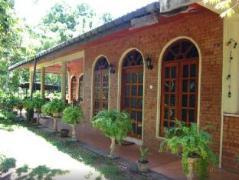 Elephant Camp Guesthouse | Sri Lanka Budget Hotels