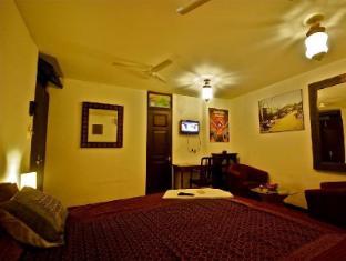 Hotel Charm Heritage Satsanga