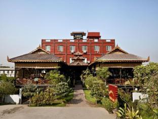 A Little Bit of Mandalay Tavern
